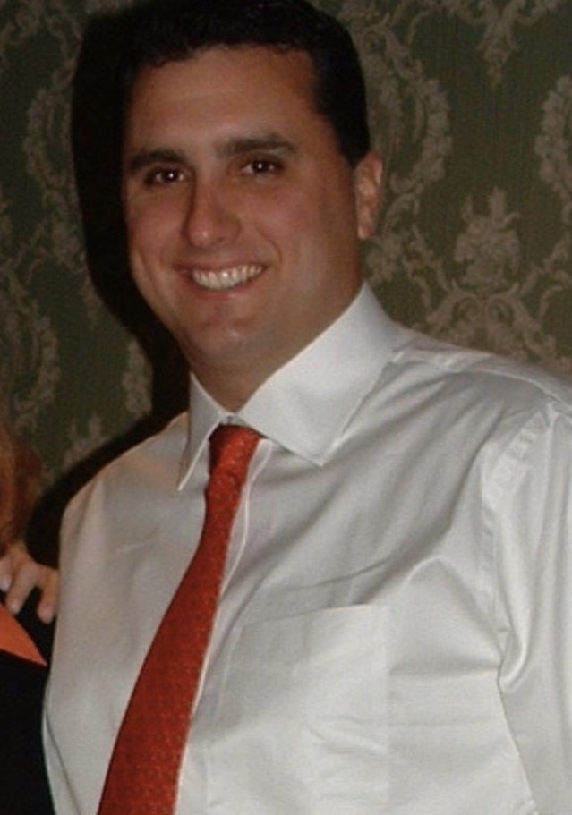 Rob Coscia